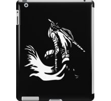 Artorias (White) iPad Case/Skin