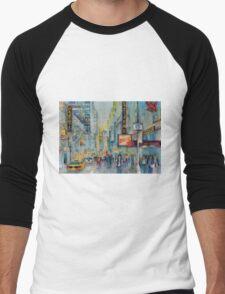 Broadway - St. James - Bring it on Home Men's Baseball ¾ T-Shirt