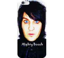 The Mighty Boosh - Noel Fielding - Vince Noir iPhone Case/Skin