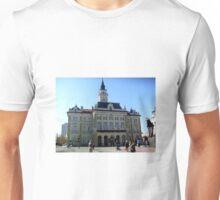 Novi Sad Unisex T-Shirt