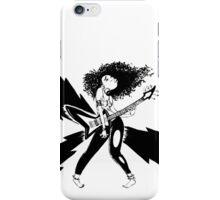 wild music iPhone Case/Skin