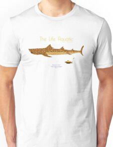 The Life Aquatic - Jaguar Shark Unisex T-Shirt