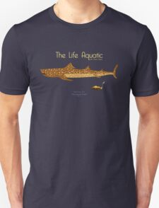 The Life Aquatic - Jaguar Shark T-Shirt