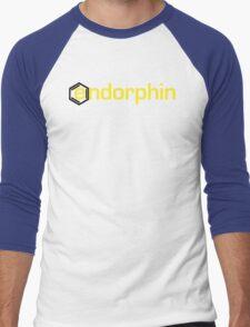 Endorphin Dictionary Men's Baseball ¾ T-Shirt