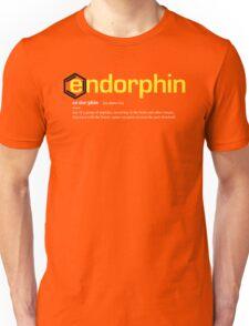 Endorphin Dictionary Unisex T-Shirt