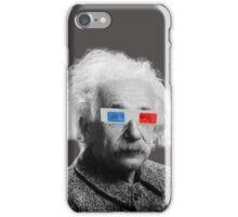 Einstein - 3D iPhone Case/Skin