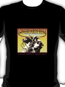 Longboards Rule T-Shirt