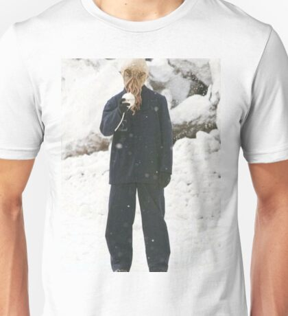 Doctor who OOD Sigma  Unisex T-Shirt