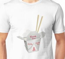 Chinese Food Unisex T-Shirt