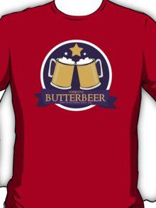 Rosmerta's Finest Butterbeer T-Shirt