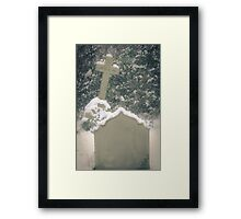 Until the Day Dawns Framed Print