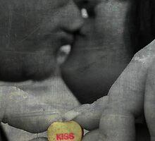 Kiss Me by Michael Krysiewicz