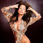 Tabitha Stevens Glorified by Gary Orona
