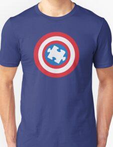 Captain Au-some T-Shirt