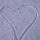 Snow Heart by epgaskell