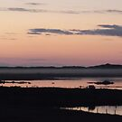Mackintosh's Backyard, Traigh Ear & Grenitote, Isle of North Uist, Outer Hebrides, Scotland, by epgaskell