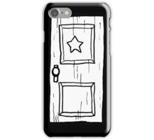 Scott Pilgrim vs The World // Subspace Door iPhone Case/Skin