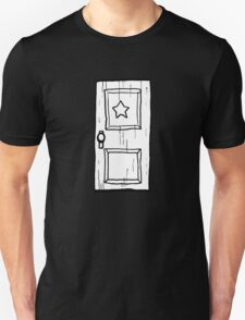 Scott Pilgrim vs The World // Subspace Door Unisex T-Shirt