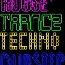 House Trance Techno Dubstep by GrimDork