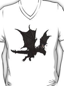 Alduin & AngelMJ T-Shirt