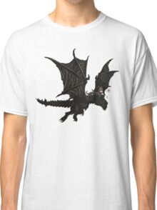 Alduin & AngelMJ Classic T-Shirt