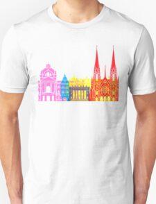 Strasbourg skyline pop T-Shirt