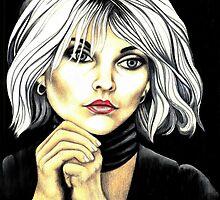Debbie by Margaret Sanderson