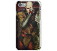 The Dread Wolf iPhone Case/Skin
