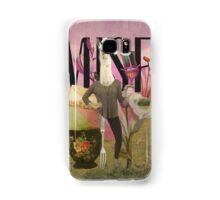 Unshackled, Misfit by Lendi Hader Samsung Galaxy Case/Skin