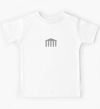 The Sarcasm Foundation - White Kids Clothes