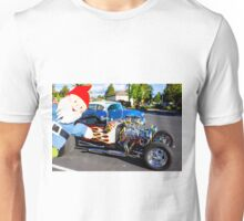 Hot Rod Gus Unisex T-Shirt