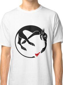 Sandor Clegane Personal Sigil Tee V2 Classic T-Shirt