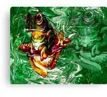 Metamorphosis Canvas Print