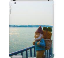 River Roy iPad Case/Skin