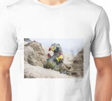 Gnome Destruction Unisex T-Shirt