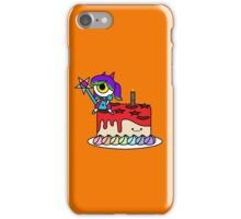 Wacky Cake iPhone Case/Skin