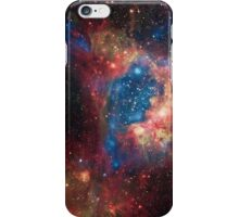 Galaxy Nebula 6 iPhone Case/Skin