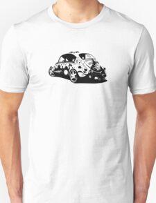 VW Beetle T-Shirt