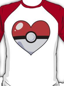 Pokelove T-Shirt