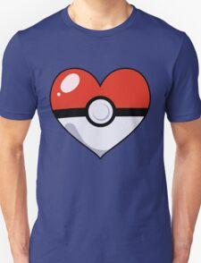 Pokelove Unisex T-Shirt