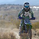 The Next Generation Pro Desert Racer by Craig Durkee