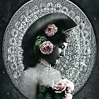 Timeless Cameo by Elizabeth Burton