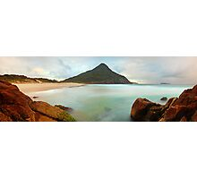 Zenith Beach, Shoal Bay, New South Wales, Australia Photographic Print