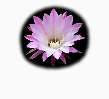 Cactus Flower in the Rain T-Shirt