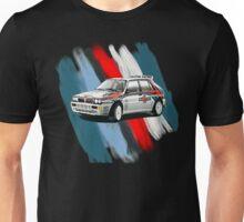 Lancia Veloce Delta Unisex T-Shirt