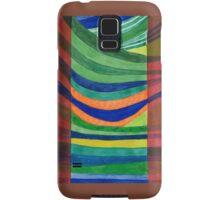 Landscape Hammock Samsung Galaxy Case/Skin