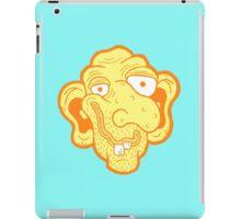 Slim McDibbles by Kevin Berquist iPad Case/Skin