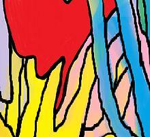 My Beating Heart by Jana Gilmore