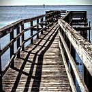 The Sound Pier by Robin Black