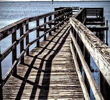 The Sound Pier by Robin Lee
